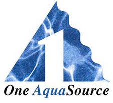 One AquaSource Logo